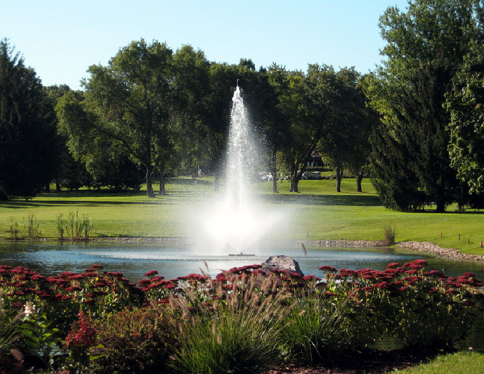 acadian aquatic systems kasco decorative floative fountains and aerating fountains in canada